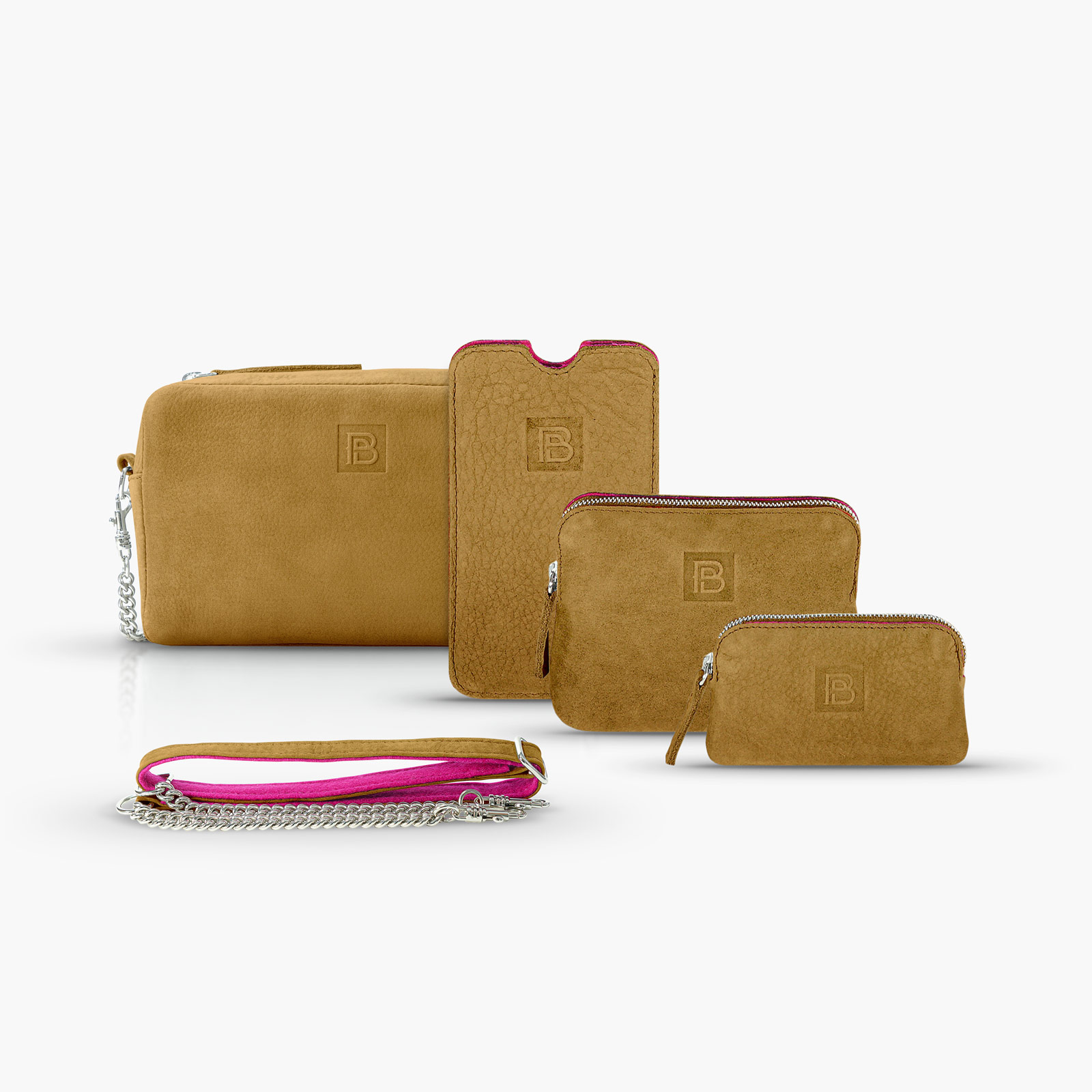 BeltPocket Set - Raps